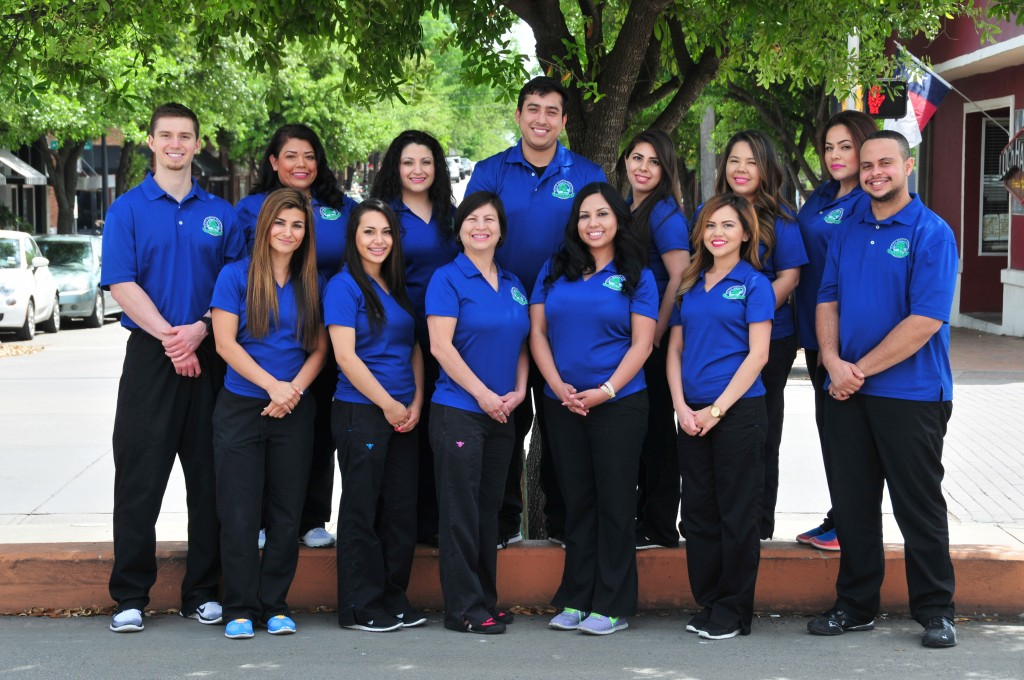 West Davis Dental Staff