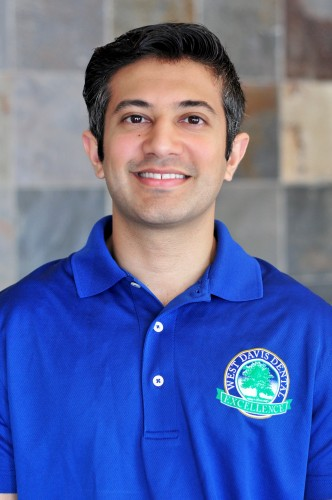 Faisal Ladak, D.D.S.